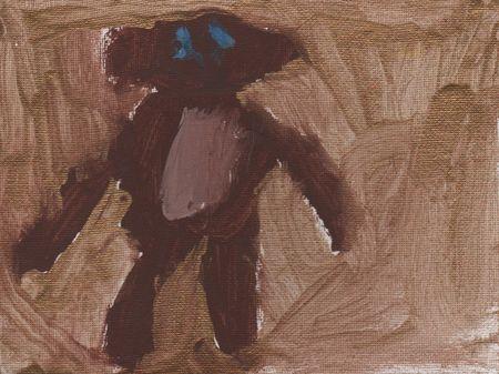 Monkey002