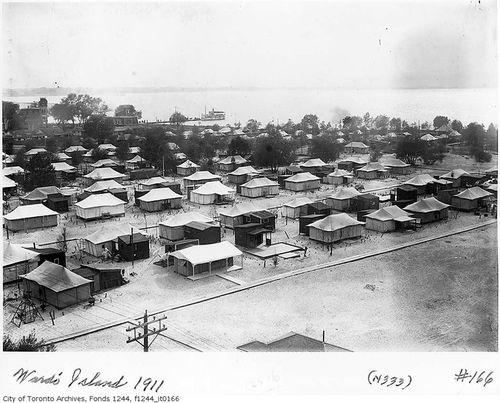Ward's 1911